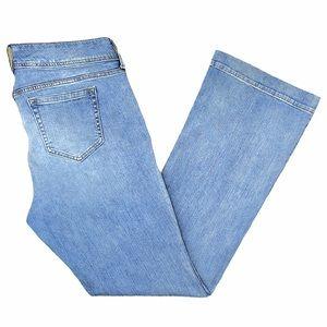 Torrid Light Wash Bootcut Jeans